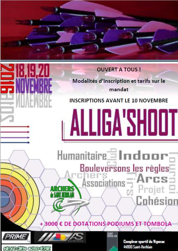 alligashoot
